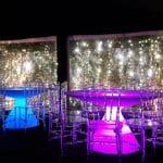 Bright light tables