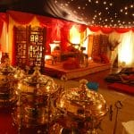 marquee hire asian wedding 17