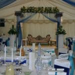 marquee hire asian wedding 2