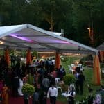 marquee hire asian wedding 8