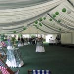 marquee hire business 24