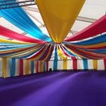 marquee hire circus 3