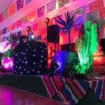 marquee hire mexican 3
