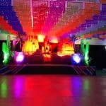 marquee hire mexican 5