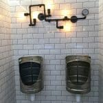 marquee hire toilets 10