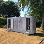 marquee hire toilets 9
